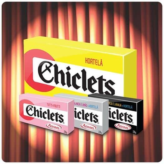 Chicklets Bra