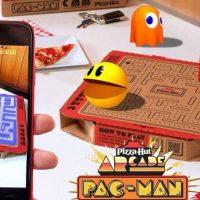 pizzahut-pacman